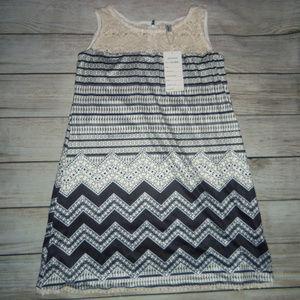 Leo Rosi Kelly Dress Crochet S